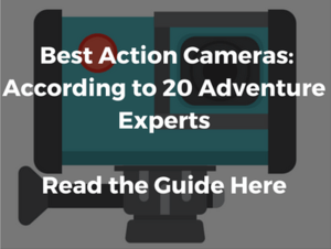 Action camera guide