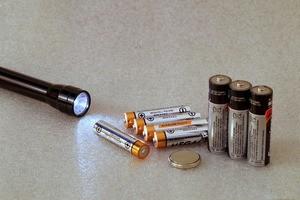 Cheap Flashlights