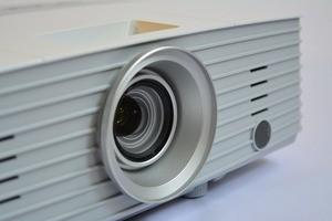 Cheap Projectors