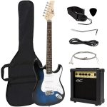 Best Cheap Electric Guitar – All Guitars Priced $200 or Less