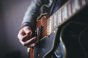 Cheap Electric Guitar
