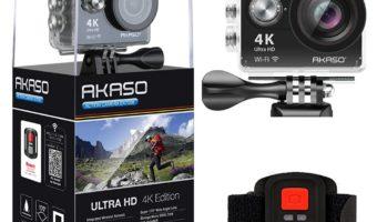 AKASO EK7000 Review