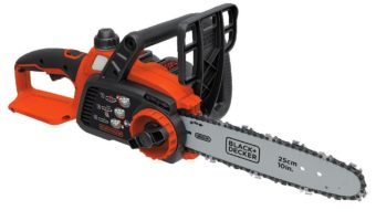 The Best Chainsaws Currently Available Under $200