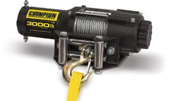 The Best Cheap Electric Winches