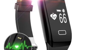 The Best Fitness Trackers Under $100