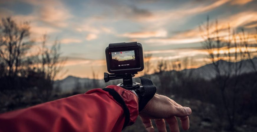 Best Action Cameras Under $200