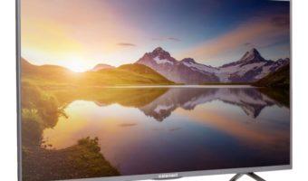 Amazon Unveils Smart TV Set that Costs Less than $500
