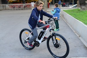 Electric Bikes Under $1000