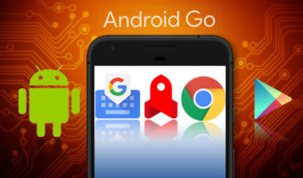 Google Announces Cheaper Android Go Smartphones