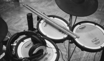The Best Electronic Drum Sets Under $1000