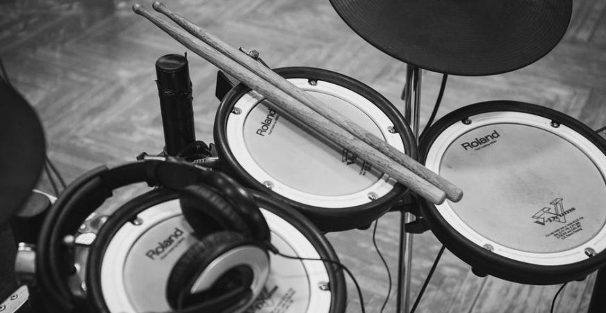Best cheap electric drums 2018