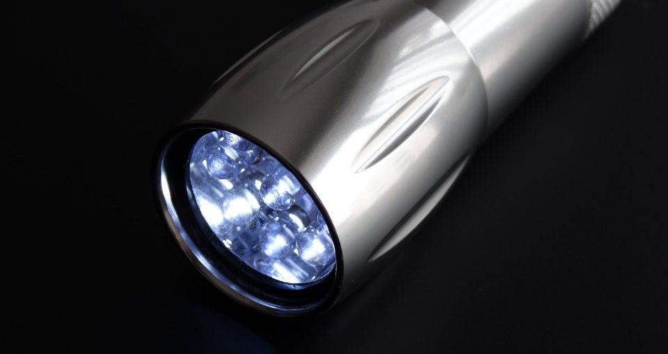 Best Flashlights Under $50