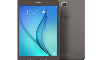 It's Official: Samsung will Launch the Budget Galaxy Tab A 8.0  at IFA 2017