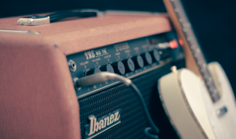 The Best Guitar Amps Under $200