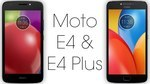 Moto E4 Packs High-End Features at Low-End Price Points
