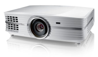 Optoma Unveils Surprisingly Inexpensive 4K Projectors