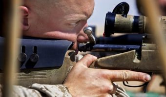 The Best Cheap Rifle Scopes – All Rifle Scopes Under $100