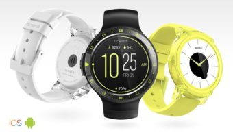 Startup Offers Android Wear Watch that Cost only $99