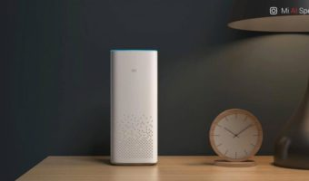 Xiaomi Reveals $45 Voice-Controlled Speaker