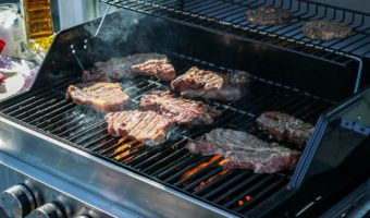 The Best Gas Grills Under $500