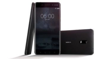 Nokia 6 will be Available in the U.S. for Just $299!
