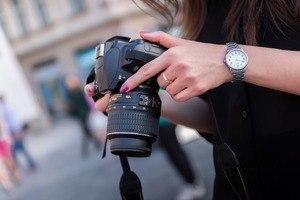 DSLR Cameras Under $300