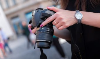 The Best DSLR Cameras Under $300