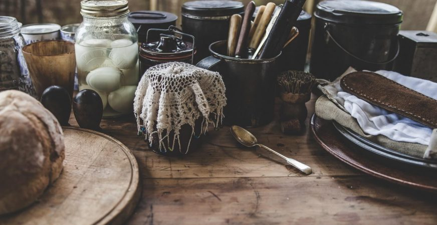 Your kitchen 2018
