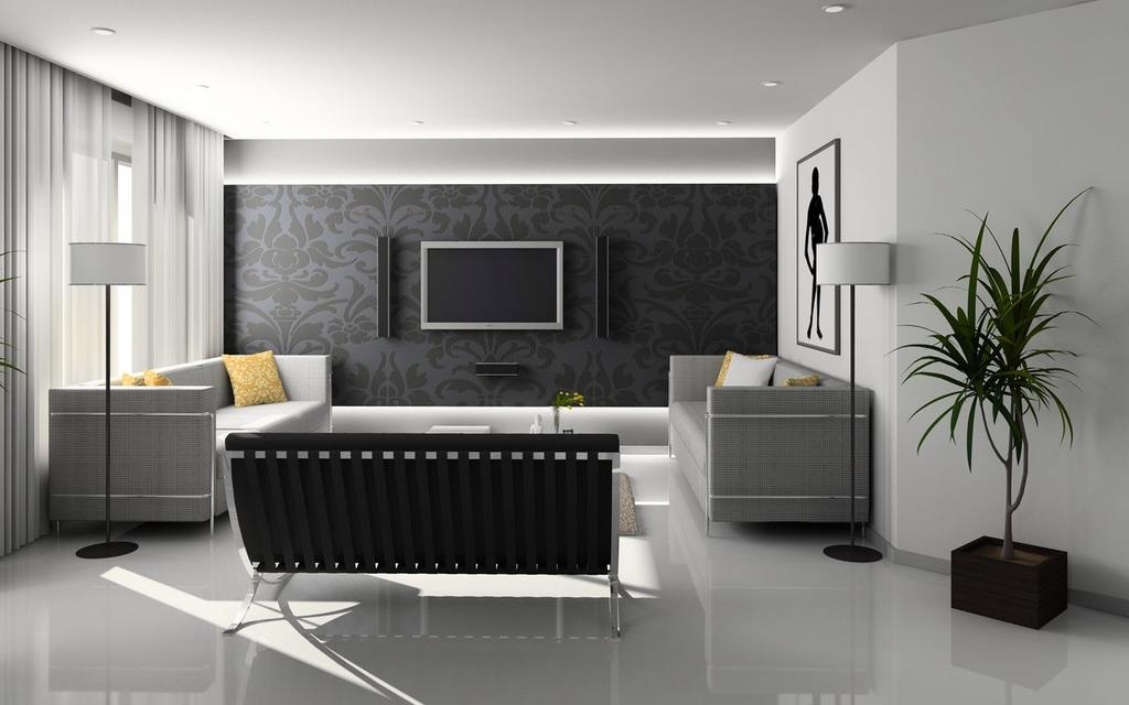 Designing the Home Theater Decor