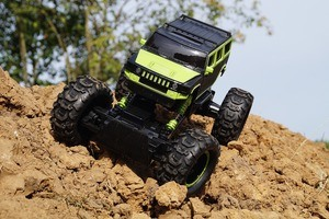 RC Cars Under $100