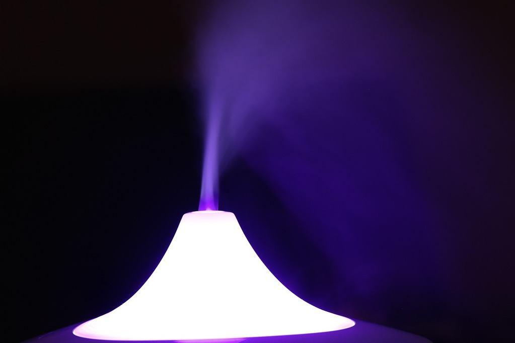 humidifier/dehumidifier
