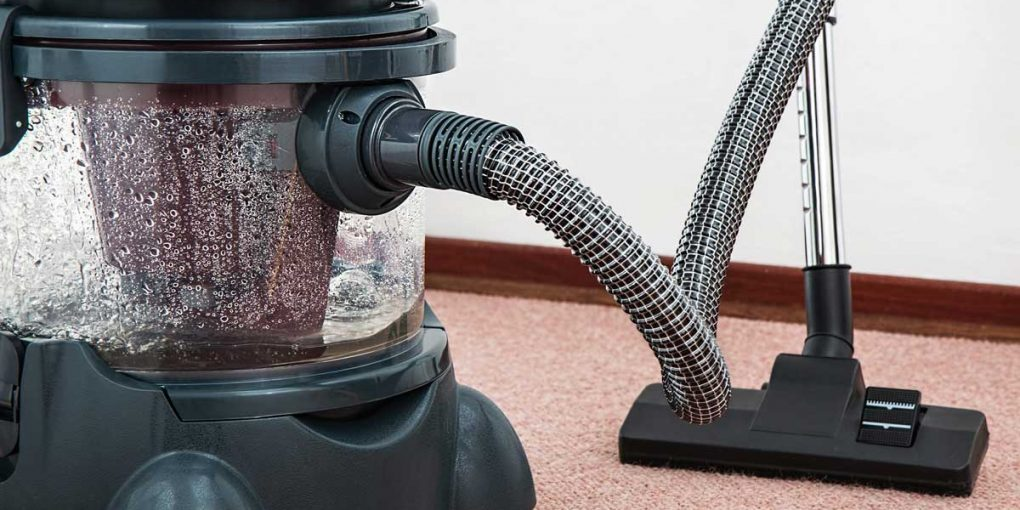 Home appliances vacuum cleaner 2018