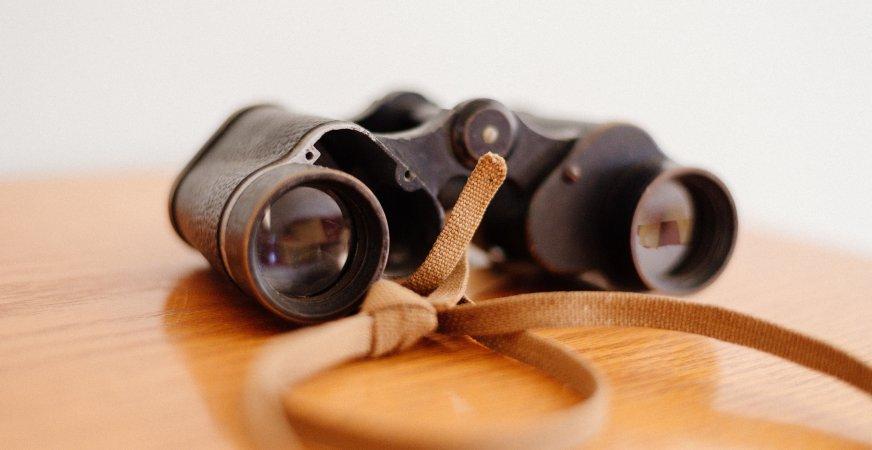5 Best Binoculars [2018 Update]