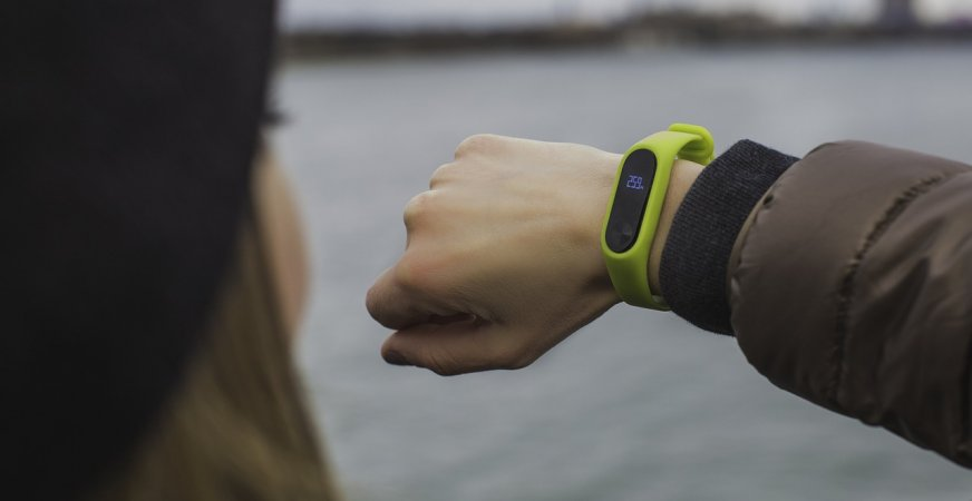 Best Fitness Trackers Under $50
