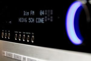 Best AV Receivers Under $500