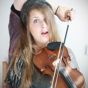 Ariella Zeitlin-Hoffman