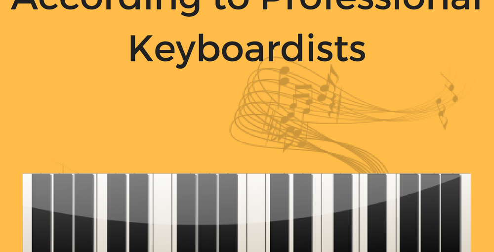 Best Electronic Keyboard
