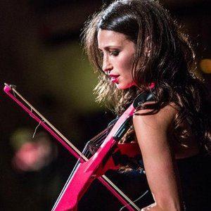 Sarah Charness