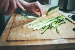 Clean Chopping Board