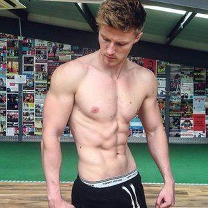 Hywel Evans