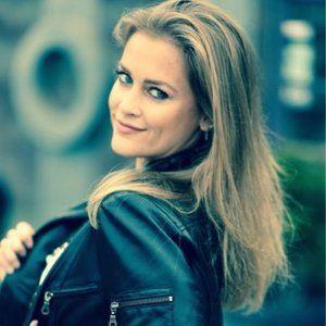 Juliette Frette