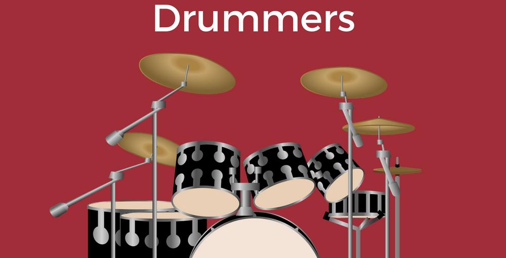 The Best Drum Set