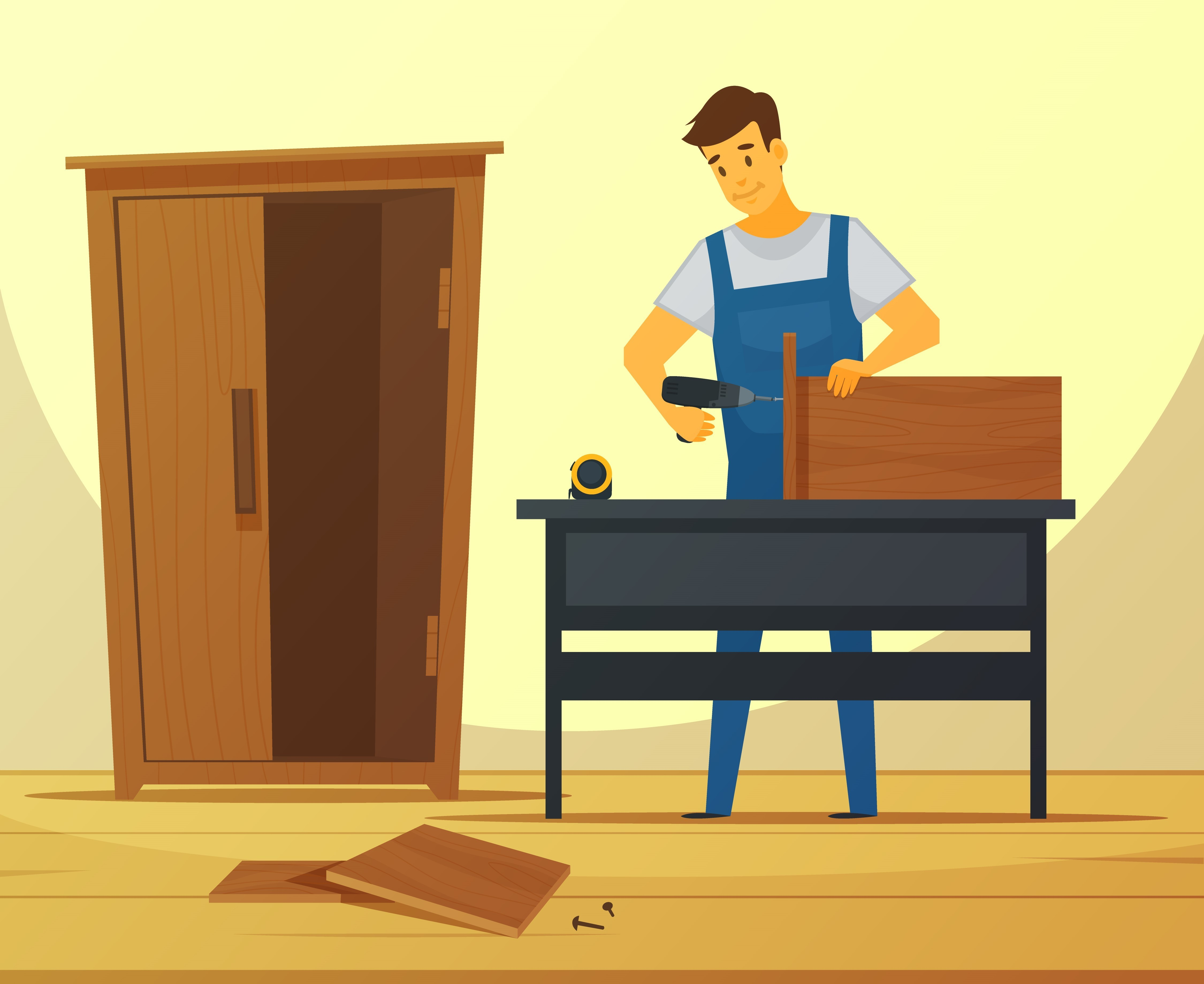 Woodworking Tools For Beginners A Comprehensive Guide