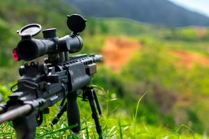 Best AR Scope