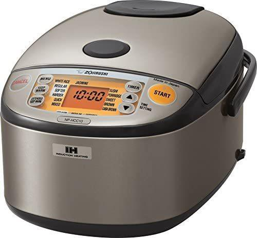 Top Rice Cooker