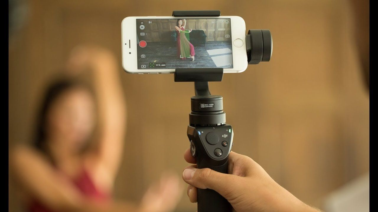 Best Cheap Gimbal Stabilizers under 100