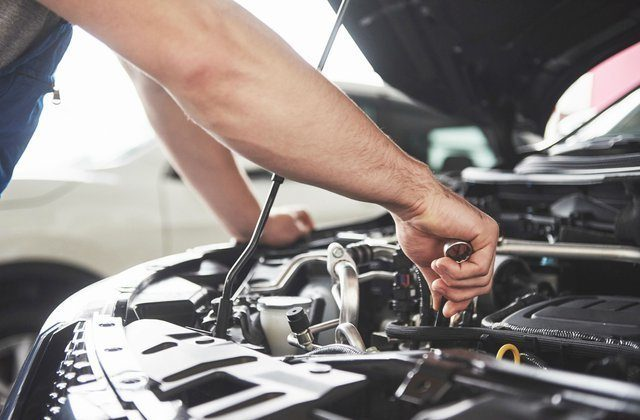 Maintenance for Your Modern Car