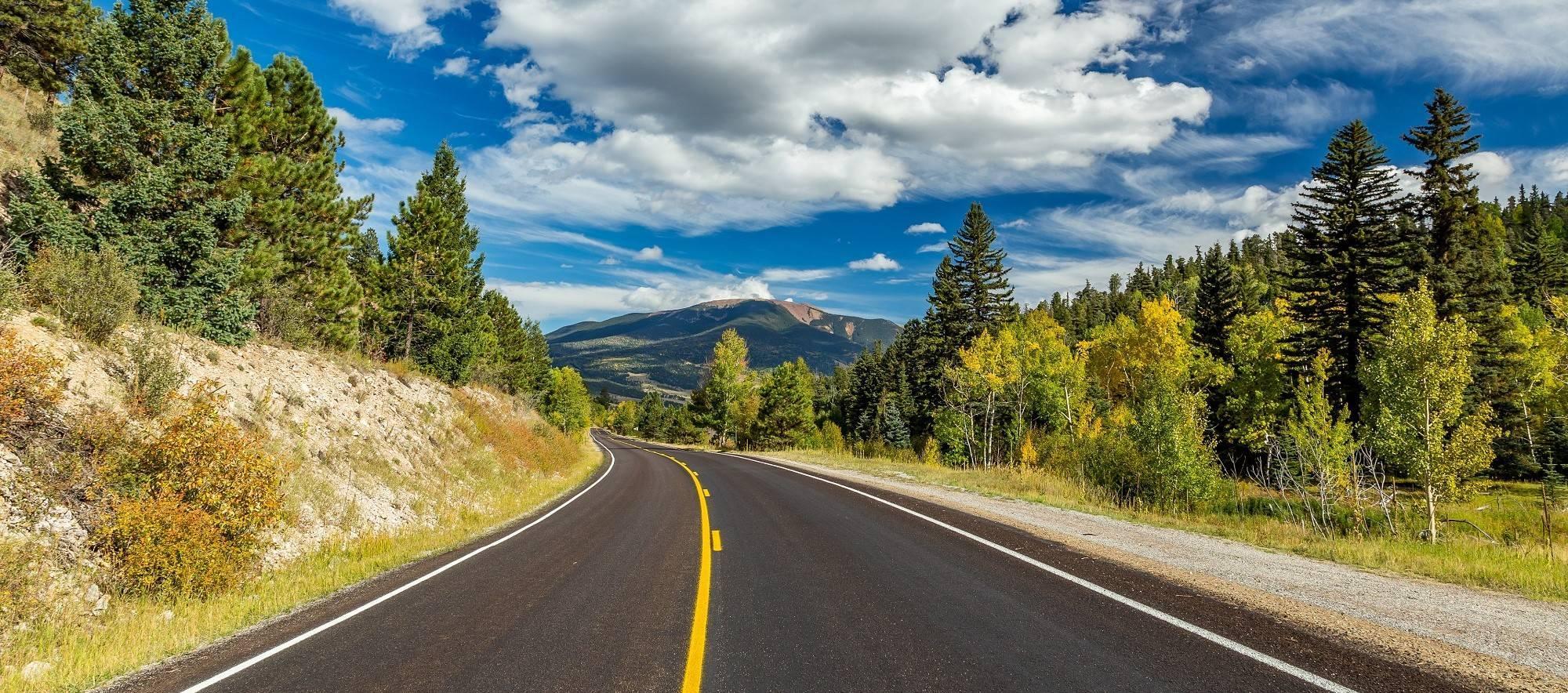 Scenic drive Consumer Help Guide